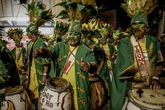 Desfile de Llamadas 2020 - Barrio Sur - Montevideo - Uruguay | 200214-0003514-jikatu