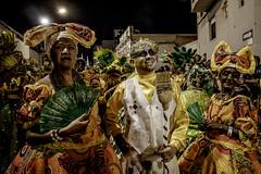 Desfile de Llamadas 2020 - Barrio Sur - Montevideo - Uruguay | 200214-0003540-jikatu
