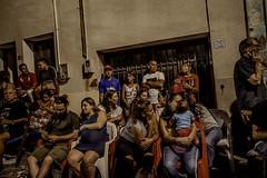 Desfile de Llamadas 2020 - Barrio Sur - Montevideo - Uruguay | 200214-0003556-jikatu