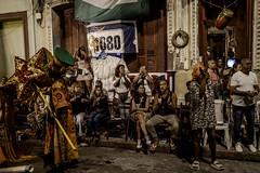 Desfile de Llamadas 2020 - Barrio Sur - Montevideo - Uruguay | 200214-0003576-jikatu
