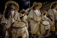 Desfile de Llamadas 2020 - Barrio Sur - Montevideo - Uruguay | 200214-0003621-jikatu