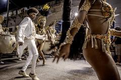 Desfile de Llamadas 2020 - Barrio Sur - Montevideo - Uruguay | 200214-0003624-jikatu