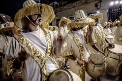Desfile de Llamadas 2020 - Barrio Sur - Montevideo - Uruguay | 200214-0003636-jikatu