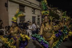 Desfile de Llamadas 2020 - Barrio Sur - Montevideo - Uruguay | 200214-0003662-jikatu