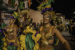 Desfile de Llamadas 2020 - Barrio Sur - Montevideo - Uruguay | 200214-0003670-jikatu