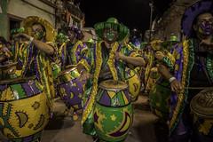 Desfile de Llamadas 2020 - Barrio Sur - Montevideo - Uruguay | 200214-0003682-jikatu