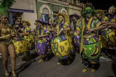 Desfile de Llamadas 2020 - Barrio Sur - Montevideo - Uruguay | 200214-0003683-jikatu