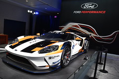 Canadian International AutoShow 2020