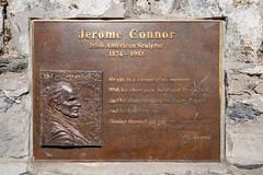 JEROME CONNOR [IRISH AMERICAN SCULPTOR 1874 - 1943]-160232