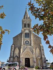 Briouze Monday Market - Photo of Les Tourailles