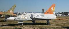 90130 Convair QF-106A Delta Dart (NASA spec)