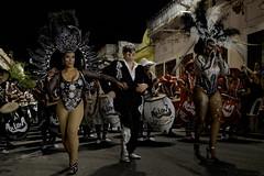Desfile de Llamadas 2020 - Barrio Sur - Montevideo - Uruguay | 200214-1020798-jikatu