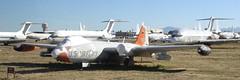 0-21608 BAC/Martin B57B Canberra