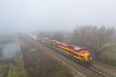 KCS 4190 - Wylie Texas