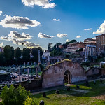 Rome - Forum - https://www.flickr.com/people/73261304@N08/