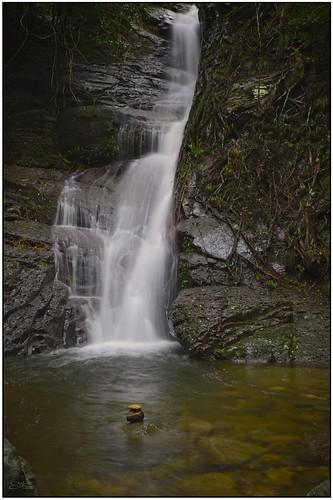 Cascade Falls..