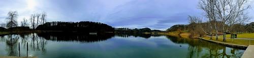 Türlersee / Lake Tuerler