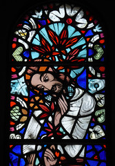 Ervin Bossanyi - Stained Glass