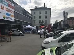 15.06.19 Tag der E-Mobilität in St.Gallen