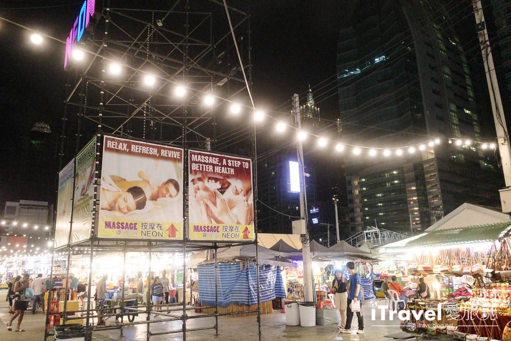 城中霓虹夜市Talad Neon Downtown Night Market (28)