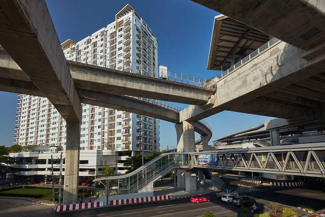 Bangkok – Tha Phra
