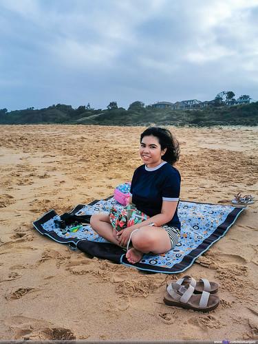 Colburra Beach