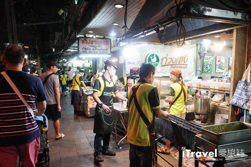 城中霓虹夜市Talad Neon Downtown Night Market (1)
