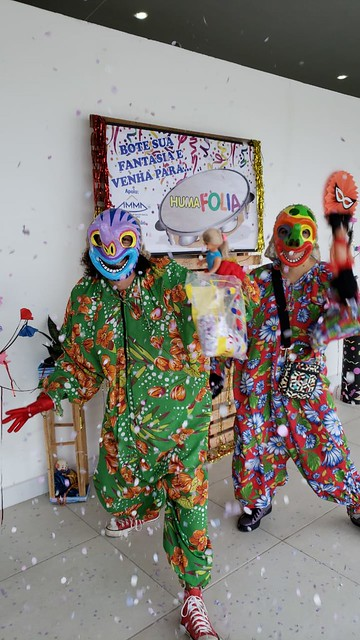 Carnaval AMMA/HUMAFOLIA
