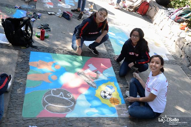 Festival Cultural Febres Cordero - Artes Plásticas