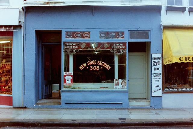 Photo:Charleston 1978 By Phil Beard
