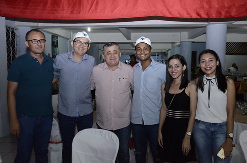 Posse da executiva da CUT-CE