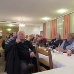 Hauptversammlung 15. Februar 2020 Restaurant Rössli Henau