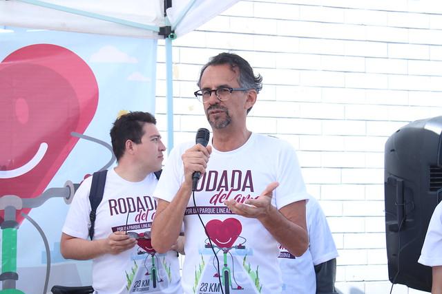 16/02/2020 Rodada Del Amor