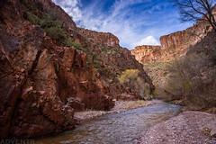 Aravaipa Canyon (2-11-20 - 2-12-20)