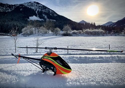 XL Power Specter 700 | Winter 2019/20