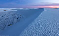 White Sands National Park (2-14-20 - 2-15-20)