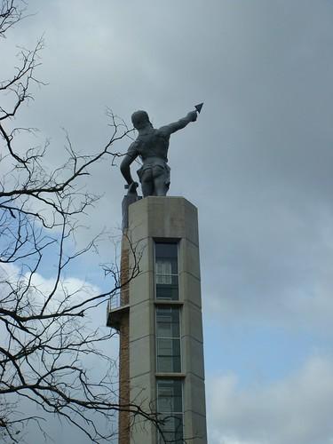 Vulcan Park and Museum, Birmingham, AL