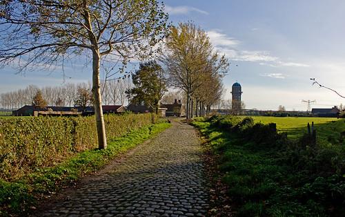 Dongen - Watertorenstraat