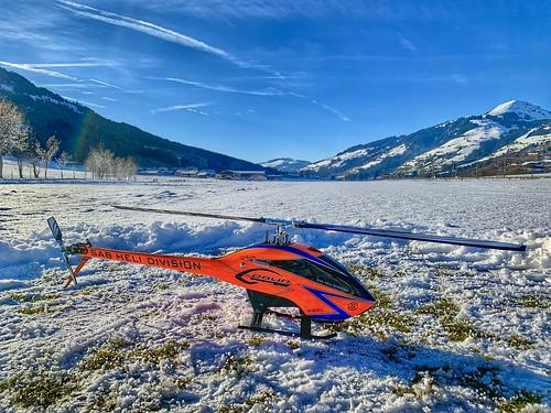 Goblin 570Sport | Winter 2019/20