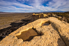 El Malpais & El Morro National Monuments (2-16-20)