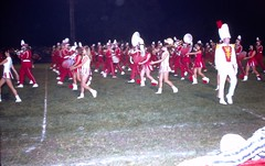 Northridge Band, October 1969