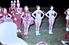 Northridge Band, Oct. 1969