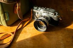 Leica IIIg c.1958