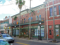 Former W. T. Grant Store, Ybor City, Tampa