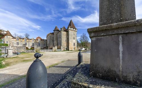 St Jean de Cole, Dordogne, France