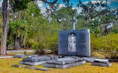 Bonaventure Cemetery_2020