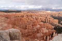Bryce Canyon Amphitheater from the South