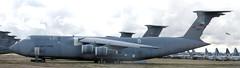 68-0215 Lockheed C5A Galaxy