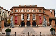 Montauban : Théâtre Olympe de Gouges - Photo of Albias