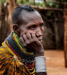 No Food, Turkana